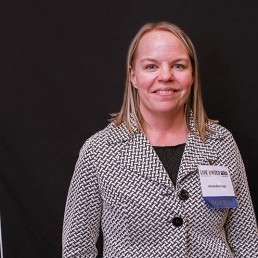 Amanda Kluge, Minnesota Power